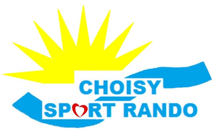 Logo Choisy Sport Rando coeur 02